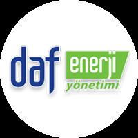 Daf Enerji Yönetimi yorumları
