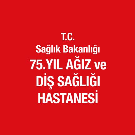 75.Yıl Ağız Ve Diş Sağlığı Hastanesi (Ankara) yorumları