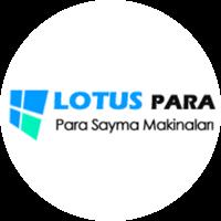 Lotusparasay yorumları