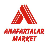 Anafartalar Market yorumları