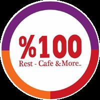 %100 Rest Cafe & More yorumları