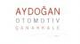 Aydoğan Otomotiv (Çanakkale) yorumları