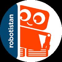 Robotistan yorumları