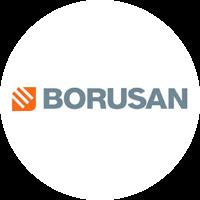 Borusan Lojistik yorumları