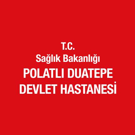 Polatlı Duatepe Devlet Hastanesi yorumları