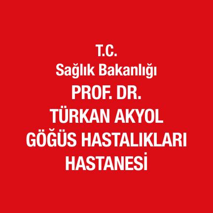 Prof. Dr. Türkan Akyol Göğüs Hastalıkları Hastanesi yorumları