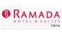 Ramada Hotel & Suites Edirne yorumları
