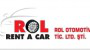 Rol Rent A Car yorumları