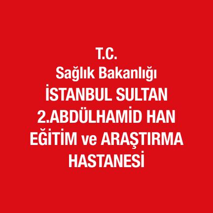 Sağlık Bilimleri Üniversitesi Sultan Abdülhamid Han Eğitim Ve Araştırma Hastanesi yorumları