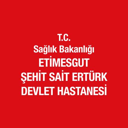 Şehit Sait Ertürk Devlet Hastanesi yorumları