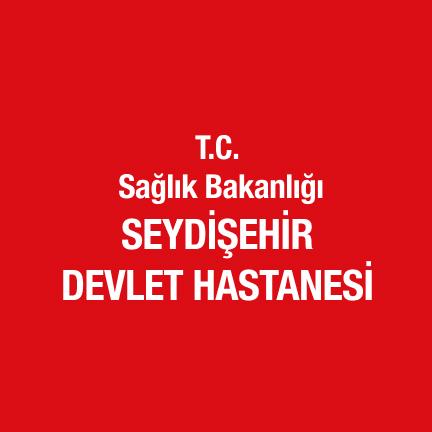 Seydişehir Devlet Hastanesi yorumları