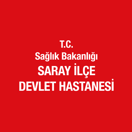 Tekirdağ Saray Devlet Hastanesi yorumları