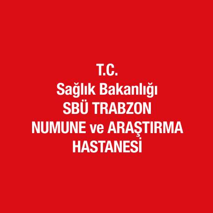 Trabzon Numune Ve Araştırma Hastanesi yorumları