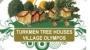 Türkmen Tree Houses yorumları