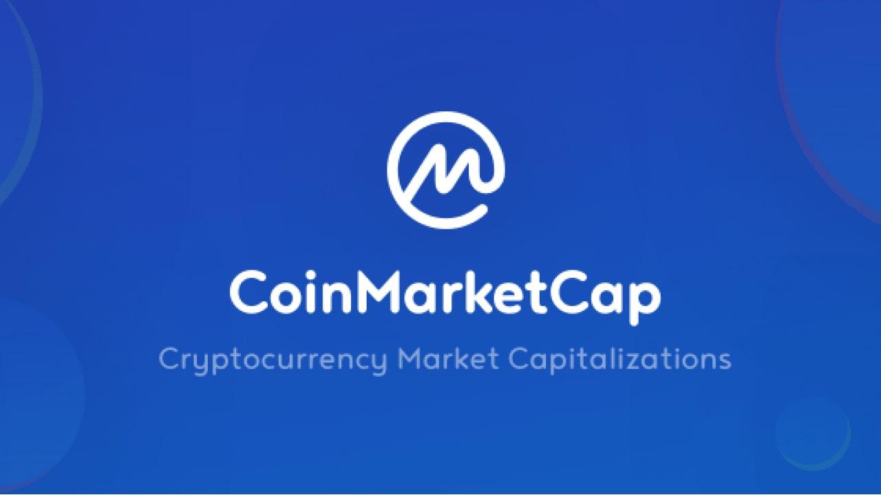 İşte Kripto Er Meydanı: Coin Market Cap