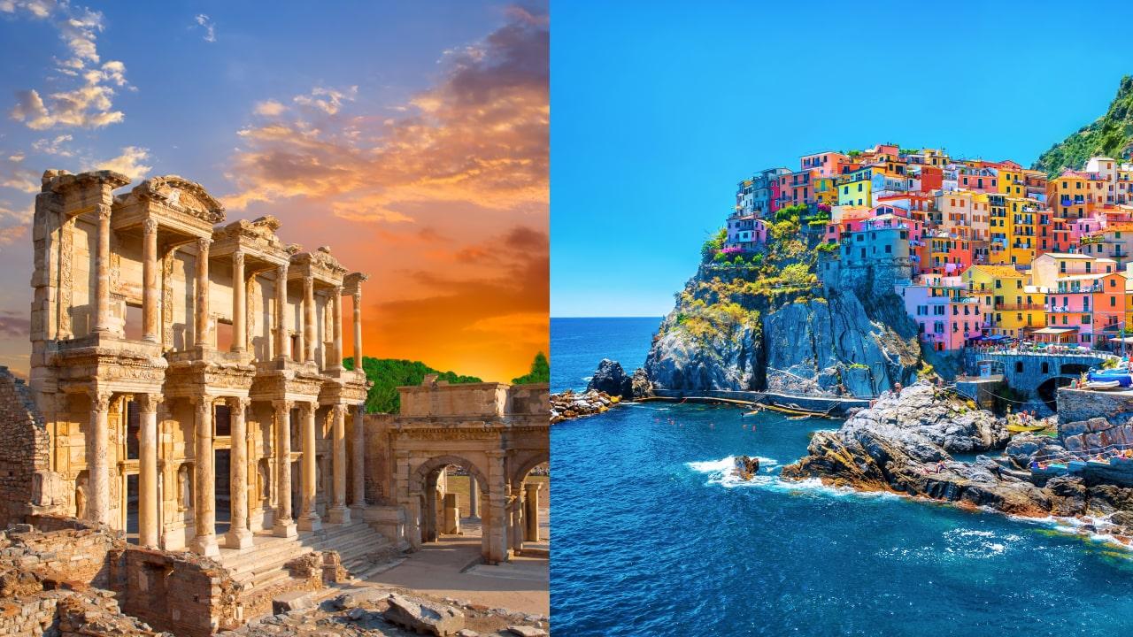 Eğlencenin Planlanmış Hali: Yurtiçi- Yurtdışı Turlar