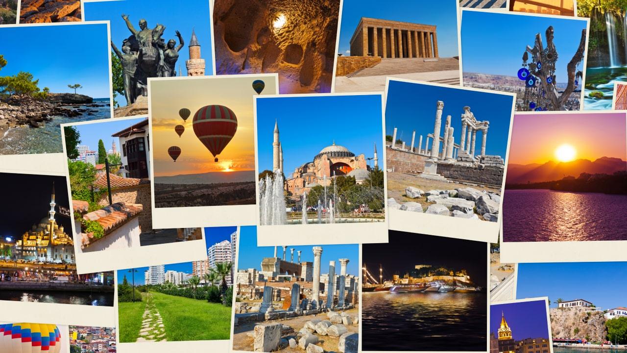 Ülkemizin Eşsiz Güzellikleri: Kültür Turları
