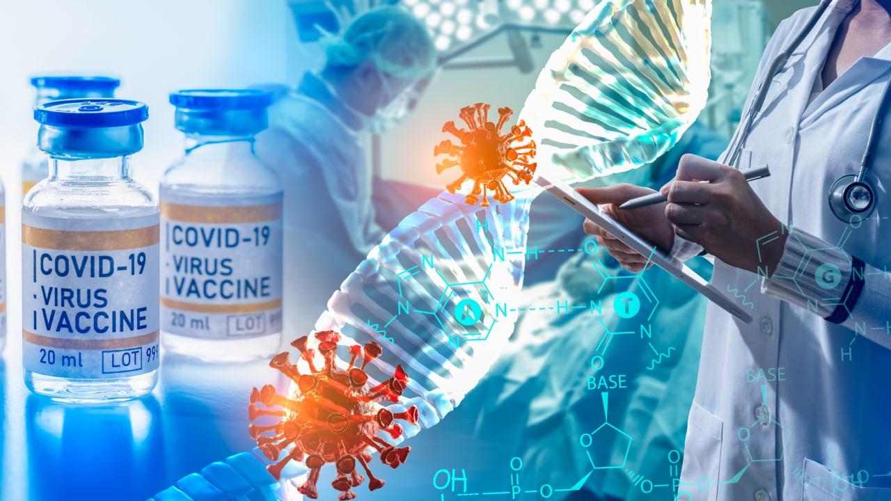 Dünya Kurtuluşa Odaklandı: Aşılar Güvenilir mi?