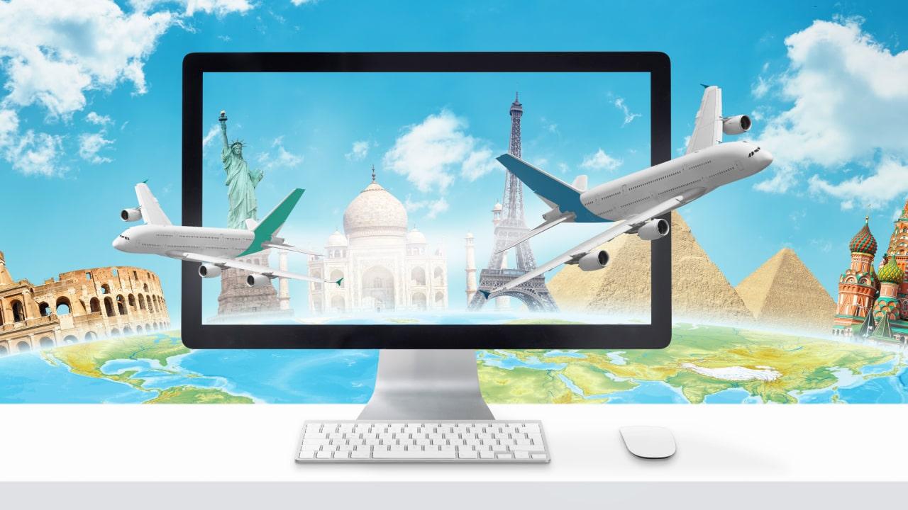 Online Seyahat  Acentaları