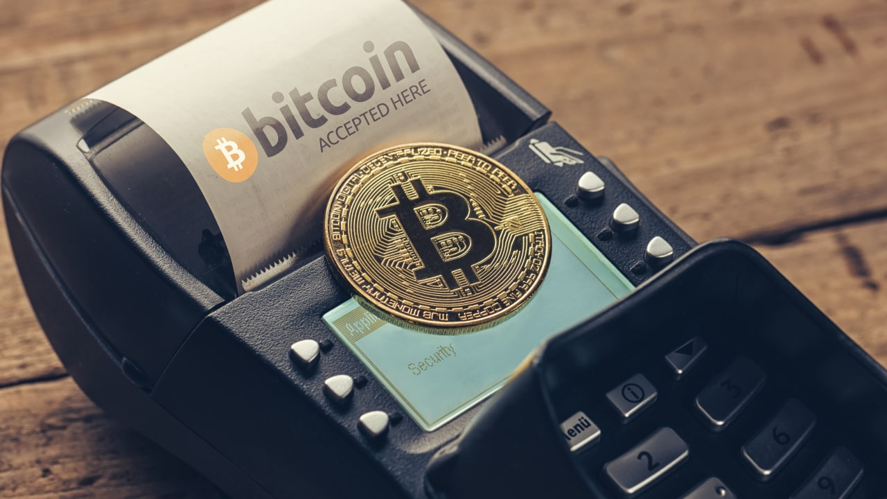 Bitcoin Satın Al