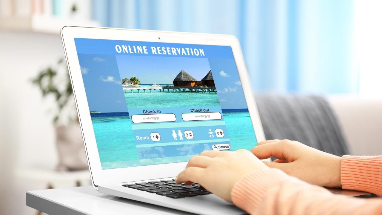 Online Rezervasyon Siteleri