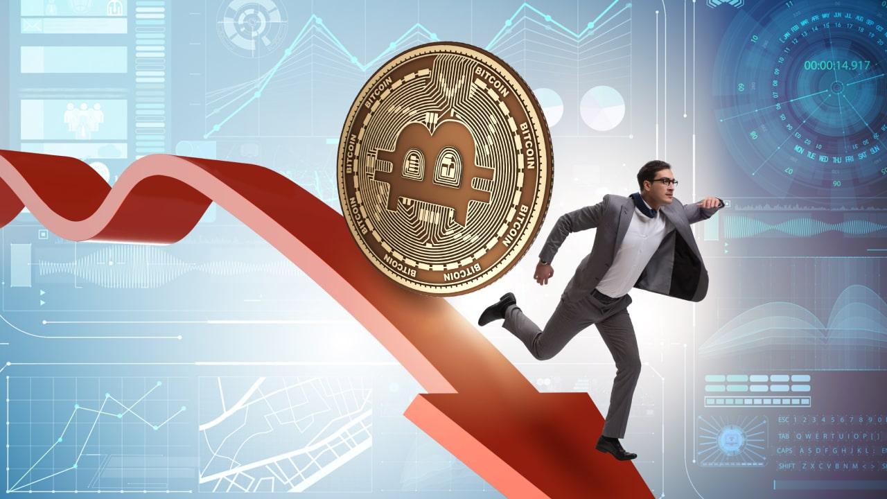 Kripto Piyasası Düşüş Korkusu: Fud Nedir?